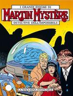 Martin Mystère Vol 1 80