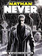 Nathan Never Vol 1 241