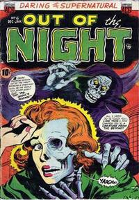 Out of the Night Vol 1 6
