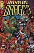Savage Dragon Vol 1 46