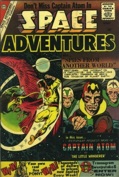 Space Adventures Vol 1 35