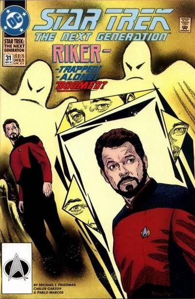 Star Trek: The Next Generation Vol 2 31