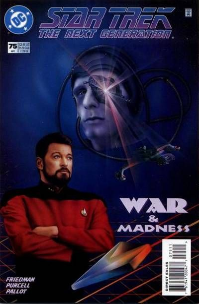 Star Trek: The Next Generation Vol 2 75