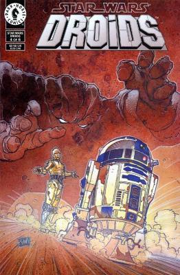 Star Wars: Droids Vol 2 4