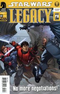 Star Wars: Legacy Vol 1 10