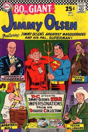 Superman's Pal, Jimmy Olsen Vol 1 95.jpg