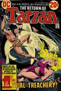 Tarzan Vol 1 219