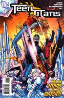 Teen Titans Vol 3 46