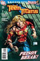 Teen Titans Vol 3 73