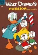 Walt Disney's Comics and Stories Vol 1 169
