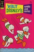 Walt Disney's Comics and Stories Vol 1 395