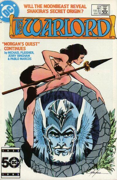 Warlord Vol 1 103