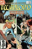 Warlord Vol 1 91