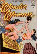 Wonder Woman Vol 1 48