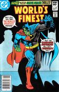 World's Finest Comics Vol 1 283
