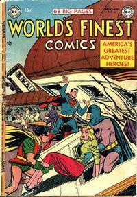 World's Finest Vol 1 67