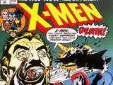 Uncanny X-Men Vol 1 381