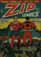 Zip Comics Vol 1 20