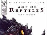 Age of Reptiles: The Hunt Vol 1