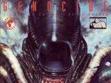 Aliens: Genocide Vol 1 1