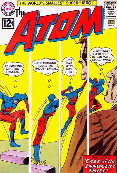 Atom Vol 1 4