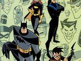 Batman: Gotham Adventures Vol 1 1