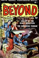 Beyond Vol 1 2