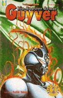 Bio-Booster Armor Guyver Part 2 2