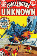 Challengers of the Unknown Vol 1 80