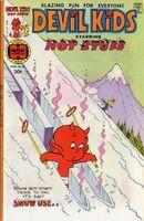 Devil Kids Starring Hot Stuff Vol 1 81