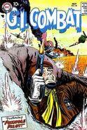 G.I. Combat Vol 1 50