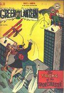 Green Lantern Vol 1 28