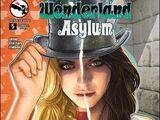 Grimm Fairy Tales Presents Wonderland: Asylum Vol 1 5