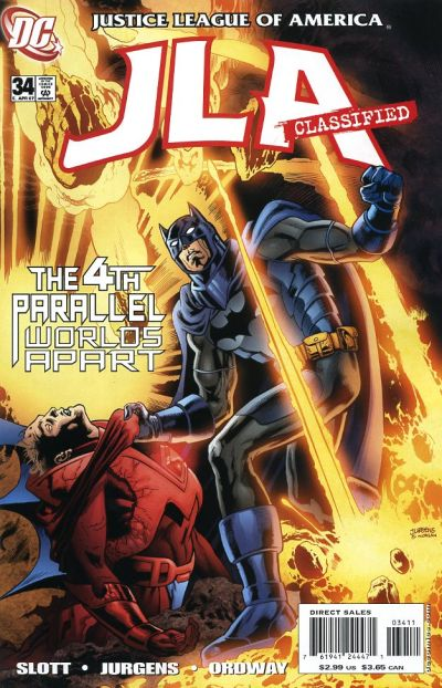 JLA Classified Vol 1 34