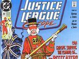 Justice League Europe Vol 1 20