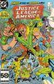 Justice League of America Vol 1 241