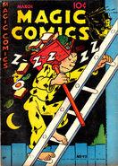 Magic Comics Vol 1 92