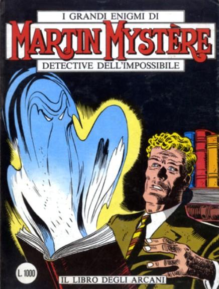 Martin Mystère Vol 1 21