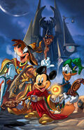 Mickey Mouse Vol 1 296-C