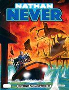 Nathan Never Vol 1 174