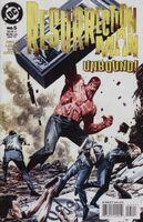 Resurrection Man Vol 1 5