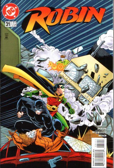 Robin Vol 4 31