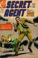 Secret Agent Vol 1 10