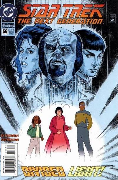 Star Trek: The Next Generation Vol 2 56