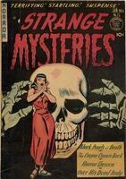 Strange Mysteries Vol 1 15