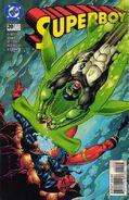 Superboy Vol 4 20