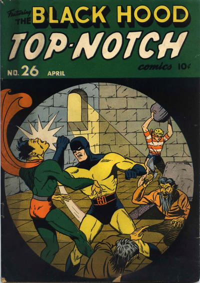 Top-Notch Comics Vol 1 26