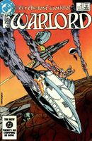 Warlord Vol 1 85