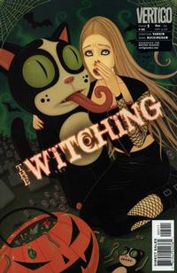 Witching Vol 1 5