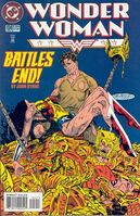 Wonder Woman Vol 2 104